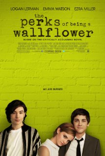 Perks of Being a Wallflower - 1